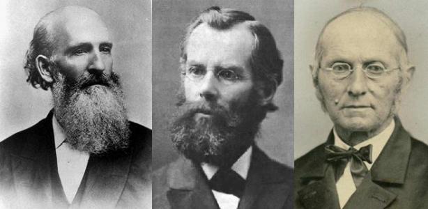Pioniers