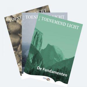 Toenemend Licht Serie [NL]